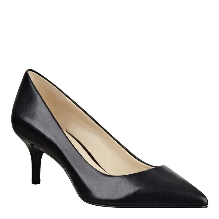 Xeena Pointy Toe Pumps