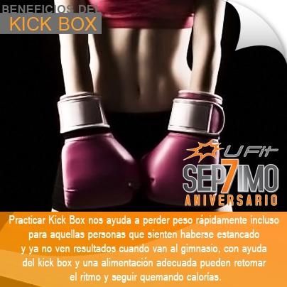 Kick box