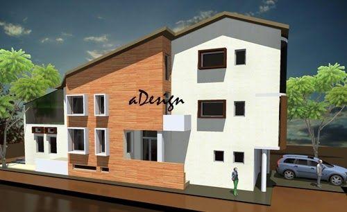 proiecte case, constructii, design: locuinta individuala 10Li