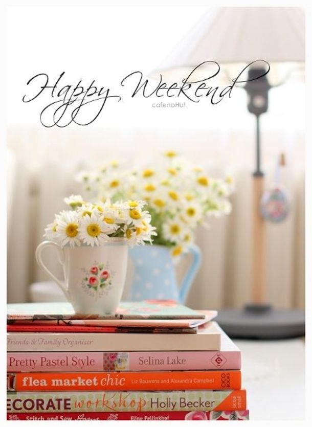 100 Happy Weekend Quotes U0026 Sayings To Share