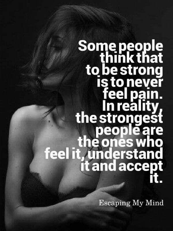 Feel it everyday