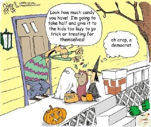 Halloween Funny Quotes | Halloween , Quotes , Halloween Quotes , Liberal Halloween  Quote .