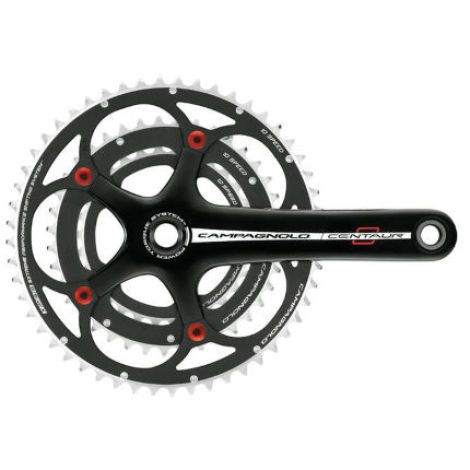 Campagnolo Centaur Triple Road Chainset - 10 Speed  #Cycling 25 #Chainset #Deals @ #CyclingBargains #Shimano #Campagnolo #SRAM  #FSA etc. > http://cycling-bargains.co.uk/cycling-deals?search=chainset