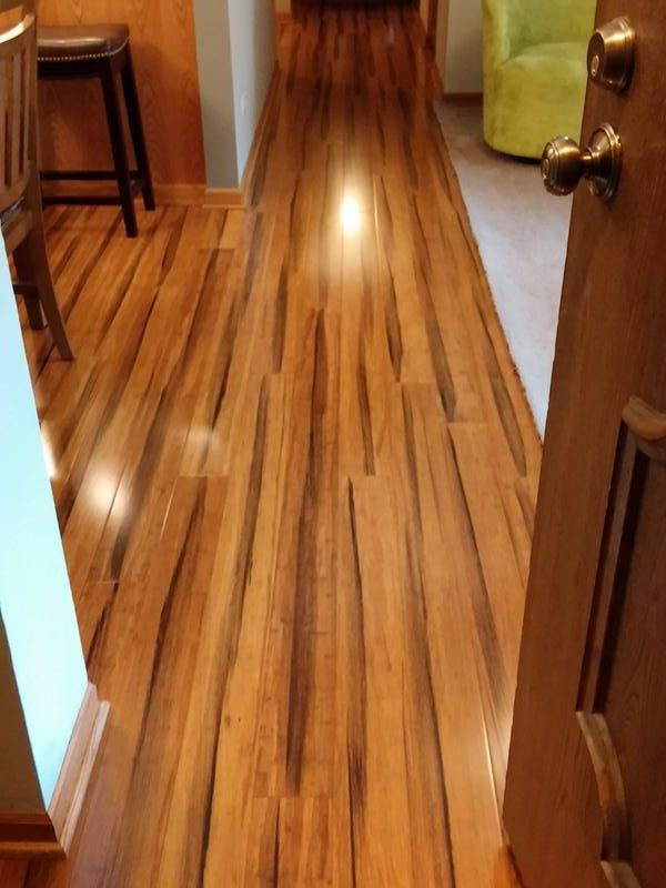 Best 25 strand bamboo flooring ideas on pinterest for Morning star xd bamboo flooring