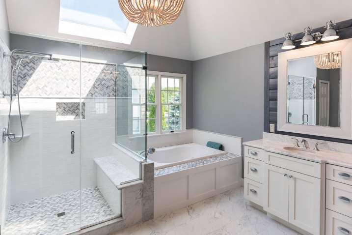 Bathroom Remodeling in Monmouth County NJ 732 922 2020