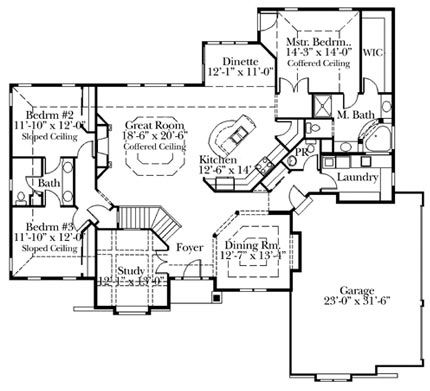 177 best for the home images on pinterest arquitetura for Dobbins homes floor plans