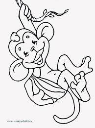 Картинки по запросу рисунок обезьяны картинки
