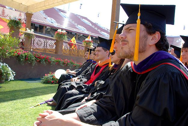 Steve Jobs at Stanford, 2005 | 10 Graduation Speeches That Will Inspire And Move You