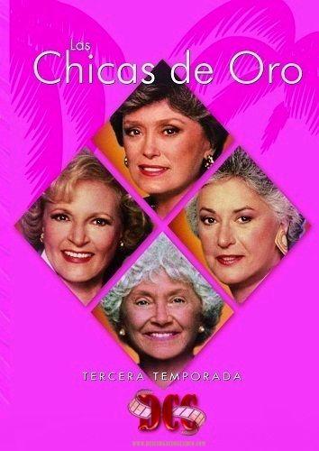 The Golden Girls - 1987: