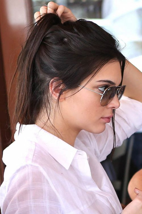 The 25 best kendall jenner hair color ideas on pinterest kendal kendall jenners hairstyles hair colors steal her style pmusecretfo Images