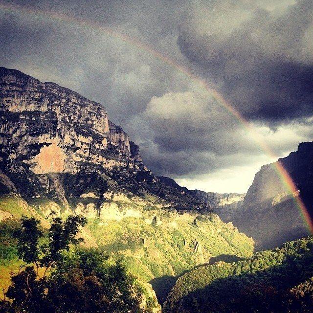 THE rainbow @veaundso