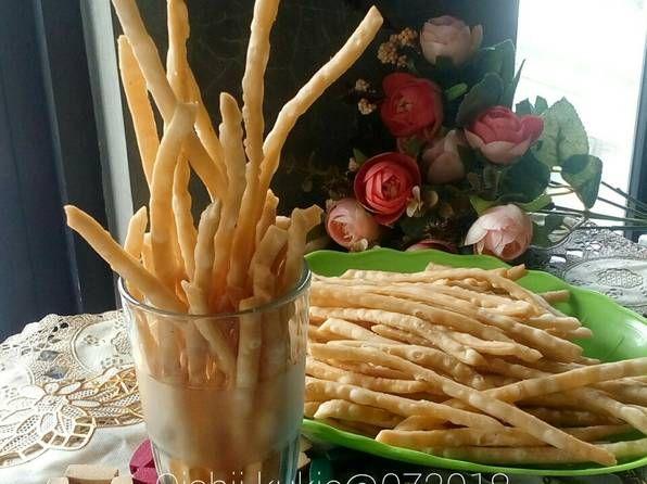 Resep Kue Bawang Ladrang Stik Bawang Renyah Simpel Revisi Oleh Oishii Kukie Listya Resep Makanan Dan Minuman Resep Makanan Makanan