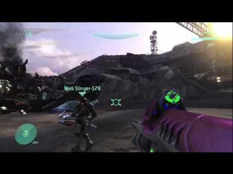 how to play halo 3