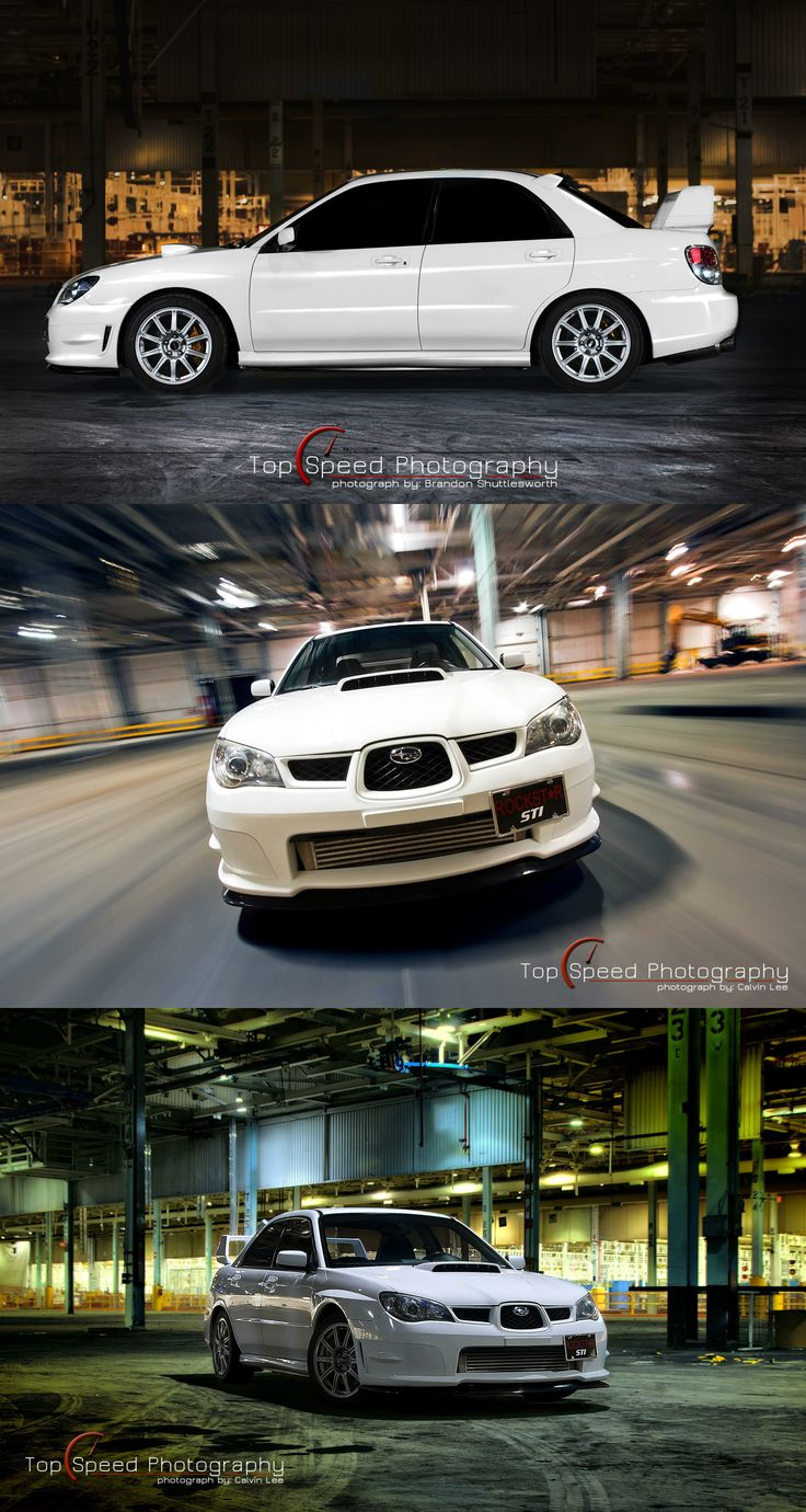 https://plus.google.com/+JohnPruittMotorCompanyMurrayville/posts   Subaru Impreza WRX STI