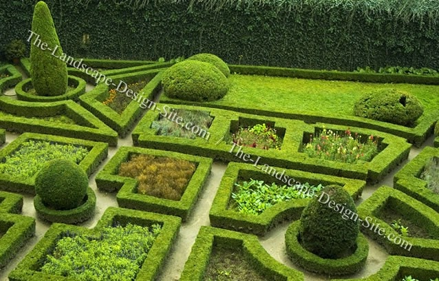 43 best images about gardening potager and kitchengarden for Herb knot garden designs