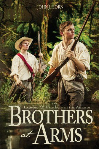 Book report on brothers in arms