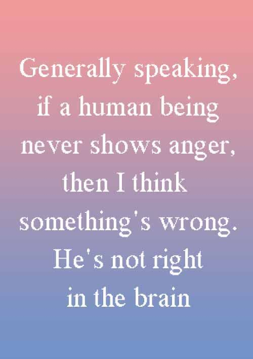 Quotes About Anger And Rage: 25+ Best Ideas About Anger Quotes On Pinterest
