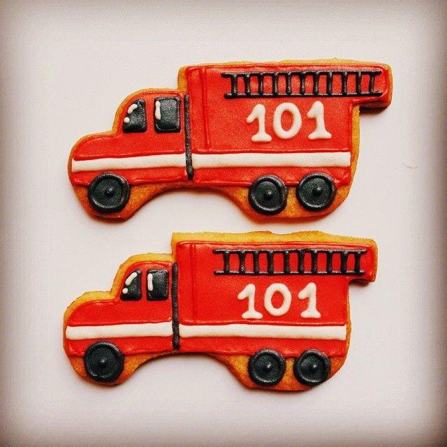 "@lambakery's photo: ""Пожарные машины"""