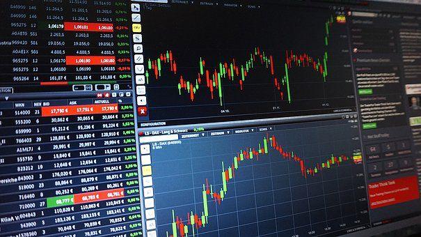 图表, 交易, 课程, 外汇, 分析, 股份, 股票交易所