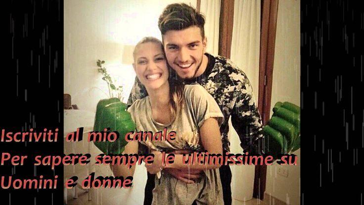 Marco Fantini e Beatrice Valli 8 mesi d'amore
