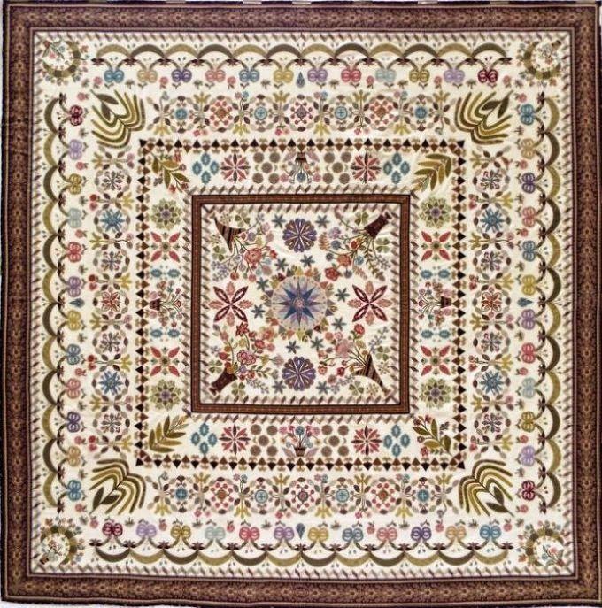 322 best Medallion quilts images on Pinterest | Jellyroll quilts ... : medallion quilts - Adamdwight.com