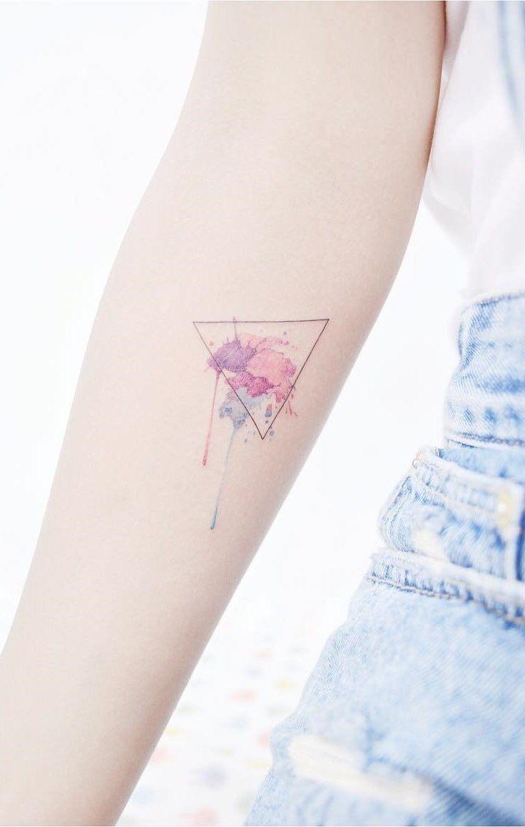 1000 ideas about small feminine tattoos on pinterest