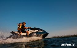 New 2012 SeaDoo Boats GTI Limited 155 Personal Water Craft Boat Boat - iboats.com