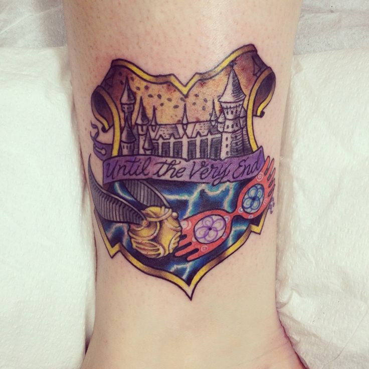 Best Harry Potter Tattoos: Harry Potter 2 Images On Pinterest