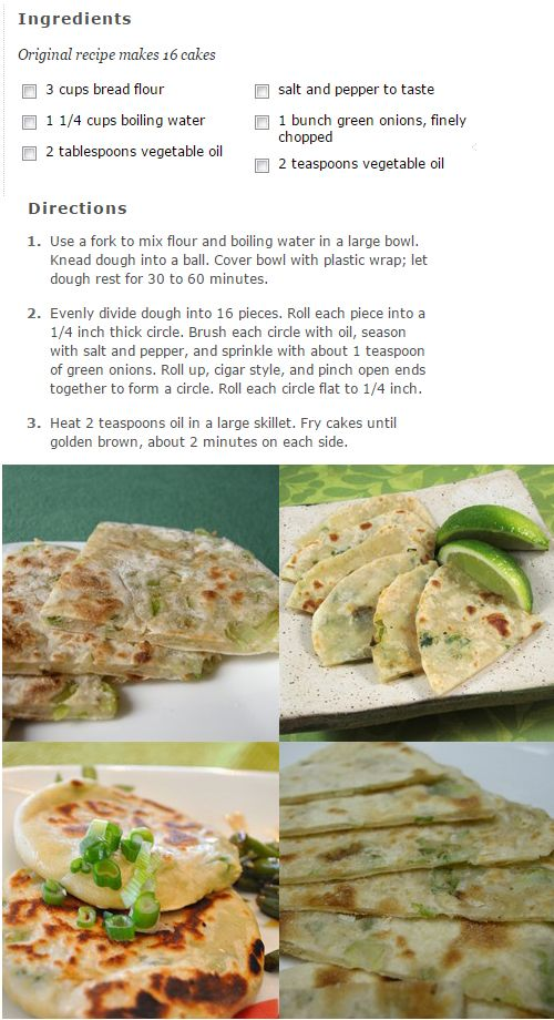 Best 26 chinese food recipes images on pinterest china chinese chinese recipes green onion cakes chinese chinesefood china chineserecipes recipes forumfinder Image collections