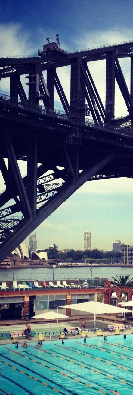 the best pool in the world? ||| #Sydney #Australia ||| @Australia ...