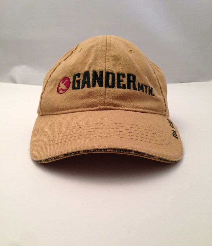 200 best caps hats images on pinterest caps hats cap for Gander mountain fish finders
