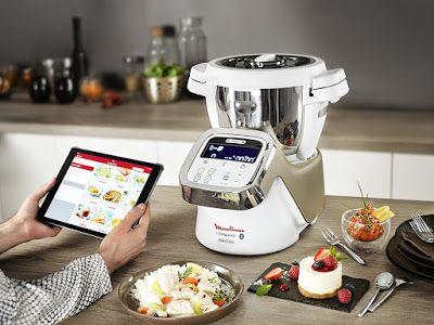 robot da cucina e multicooker offerte opinioni e ricette robot moulinex i