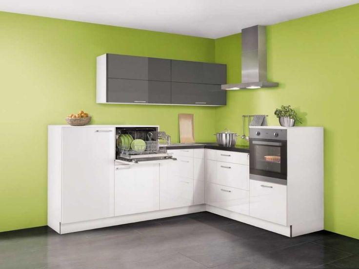 Winkelküchen günstig kaufen  Poco Küchen | kochkor.info