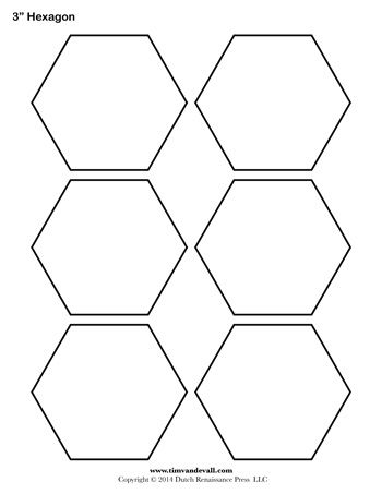 59 best Hexies images on Pinterest   Hexagon quilting, Hexagons and ...