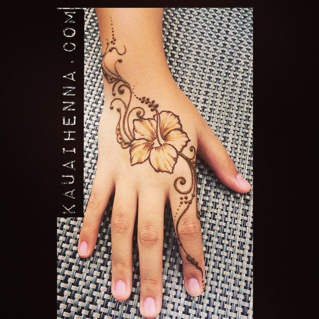 Mehndi Patterns History : Best hollywood hibiscus images on pinterest