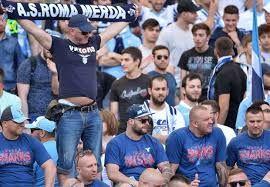 Αποτέλεσμα εικόνας για lazio fans greek