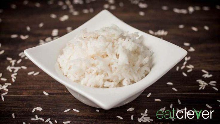 Basmati Reis - Eine besonders aromatische Reissorte, die sich perfekt als Beilage zu unseren Hauptgerichten macht.
