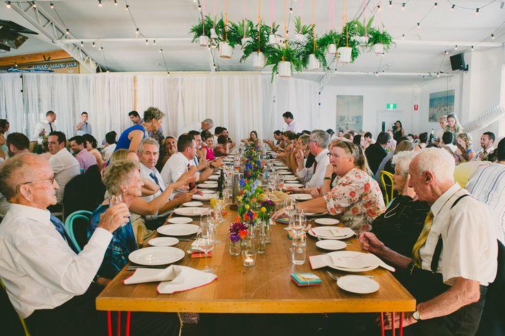 LOVE IS SWEET WEDDING PHOTOGRAPHERS MELBOURNE | Richard + Lucy | Elwood Sailing Club
