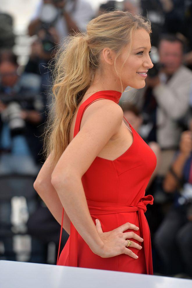 Nos looks beauté coups de cœur du Festival de Cannes 2016