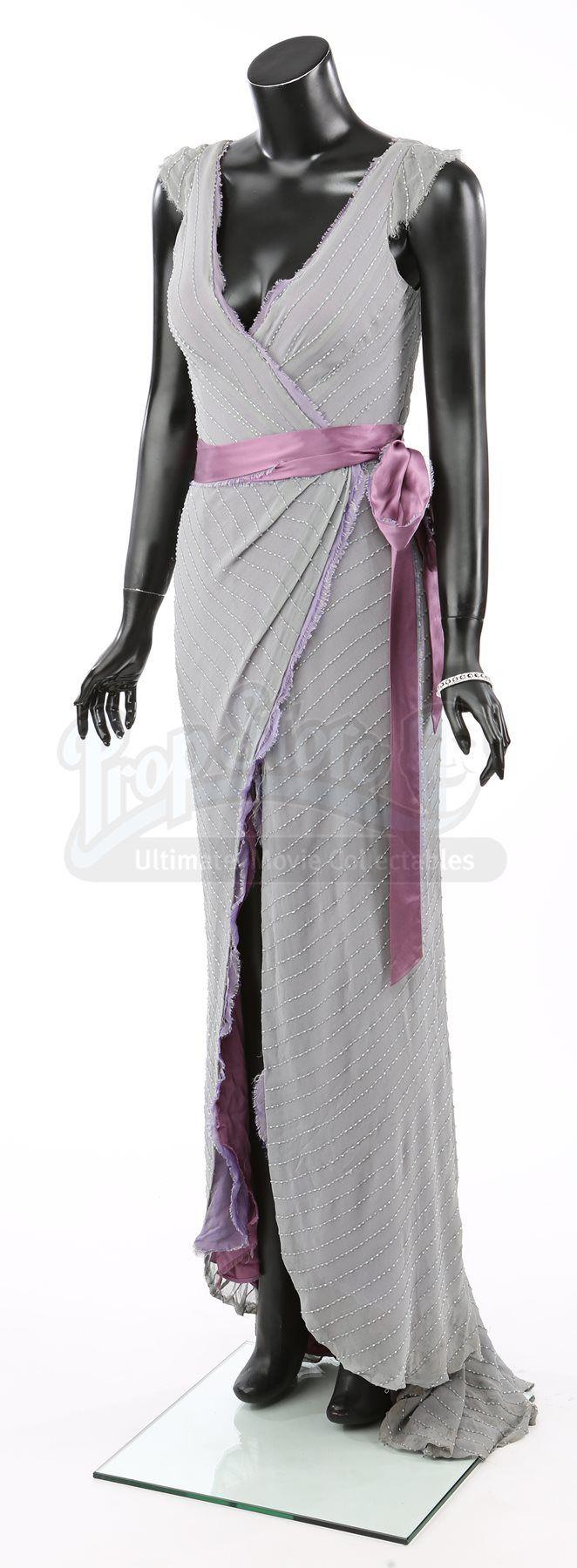 Rosalie Hale's Wedding Costume - Current price: $50