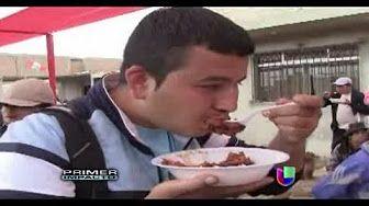 cocinan perros en restaurantes peruanosnoticias peru - YouTube