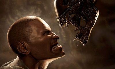 Aliens vs Predator (click to view)