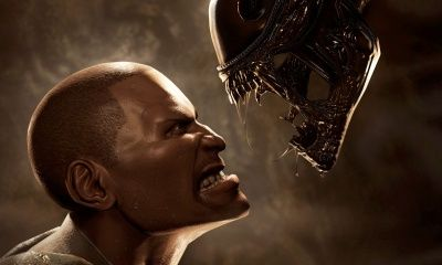 Aliens vs Predator (click to view)