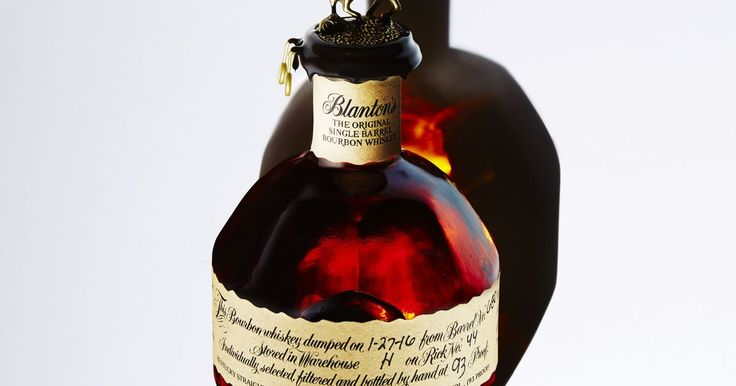 Blanton's Original Single Barrel Bourbon is damn tough to outshine.The whiskey bleeds of satisfying orange and vanilla notes, and comes in one of the single most iconic bottles seen behind a bar. When booze meets lip, it coats your mouth with caramel and citrus, leaving just a slight burn in the back of your throat. [get it deliveredby drizly.com; $65, 750ml]