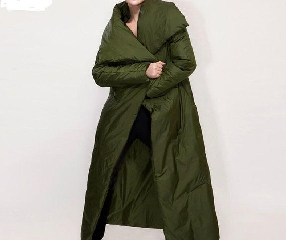 21 best Long coats images on Pinterest | Long coats, Down coat and ...