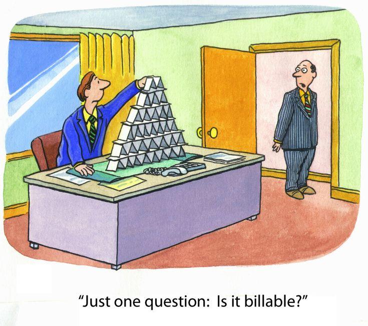 Innovative attorney's fee arrangements
