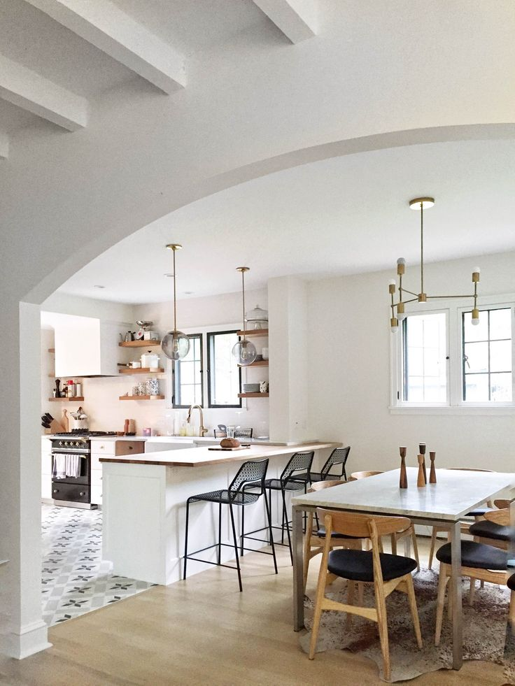Best 25 Kitchen dining combo ideas on Pinterest  Living