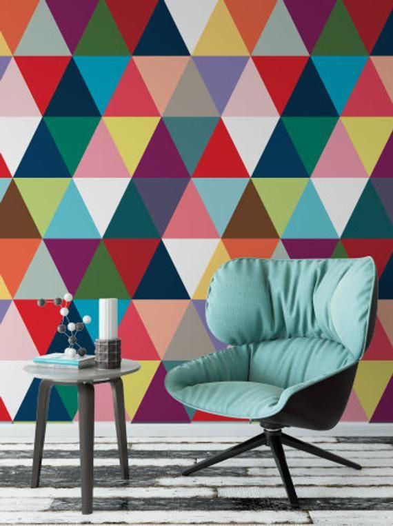 Image 0 Wall Paint Designs Geometric Wall Art Geometric Wall