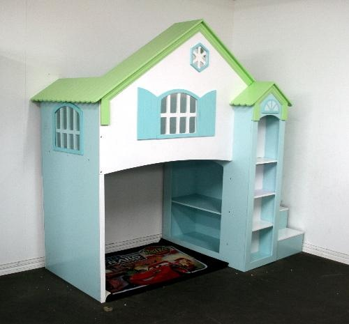 Upcycling Children S Bunk Beds
