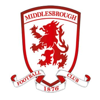 Middlesbrough FC (The Boro, Smoggies)